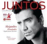 Juntos Gaceta Mercantil - OCTUBRE 2013