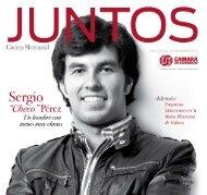 Juntos Gaceta Mercantil - NOVIEMBRE 2012