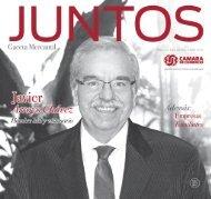 Juntos Gaceta Mercantil - OCTUBRE 2012