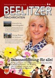 Beelitzer Nachrichten 0316
