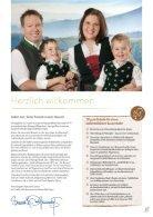 Naturparkhotel Bauernhofer 2016 - Seite 3