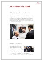 Anti-Corruption Forum Facilitation Payments Conference Ebooklet - Page 7