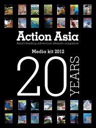 AA-MEDIA-KIT-2012 - Action Asia