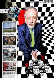 HFSnews24-Magazin