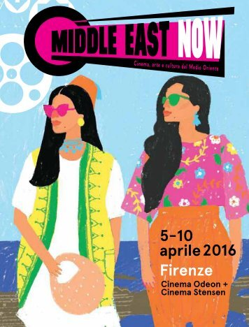 Live & Love Middle East