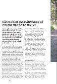OCH HÅLLBAR UTVECKLING - Page 6