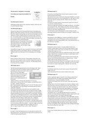 Forza Artbook Datasheet