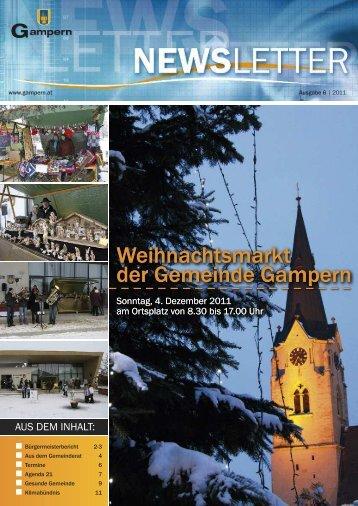 (1,07 MB) - .PDF - auf der Homepage der Gemeinde Gampern!