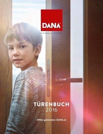 Türenbuch 2016
