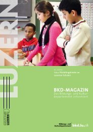 BKD Magazin 1/2016