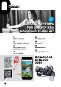 In Drive Magazín Slovak Lines 3 2016 - Page 6