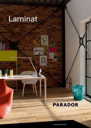 Parador Laminat 2016