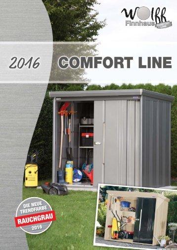 wolff comfort line 2016