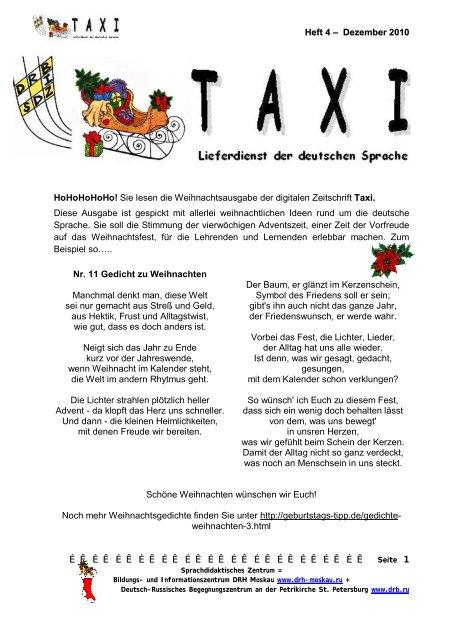 Zeitungsartikel Weihnachten Ein Fest Für Alle