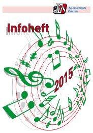 MVK Infoheft 2015