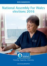 National Assembly For Wales elections 2016