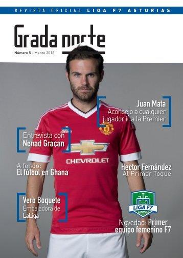 Nenad Gracan Juan Mata