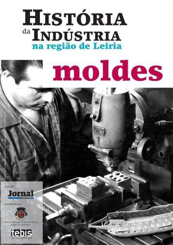 História_Indústria_Moldes