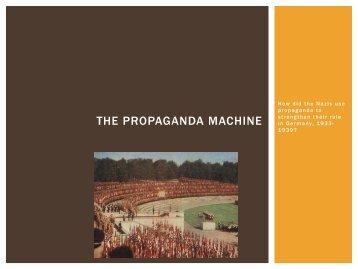 12 Propaganda