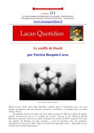 571 Le souffle de Daech par Patricia Bosquin-Caroz