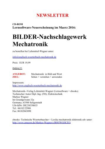 Technik-Begriffe verstehen (Konstruktionszeichnung Sensor Skizzen ...