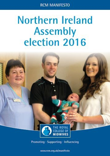 Northern Ireland Assembly election 2016