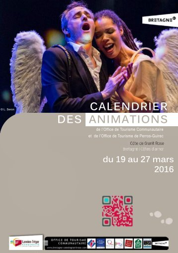 DES CALENDRIER ANIMATIONS