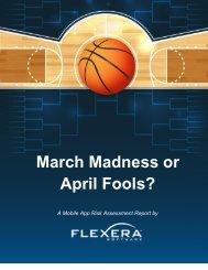 April Fools?