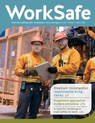WorkSafe