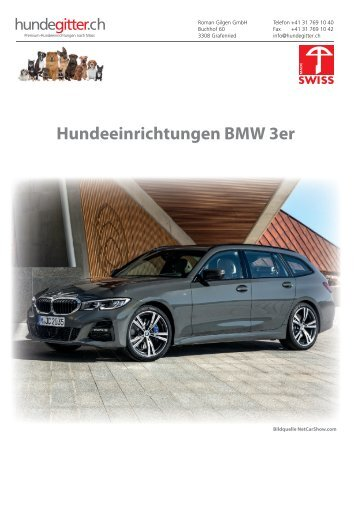 BMW_3er_Hundeeinrichtungen