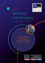 Identités numériques