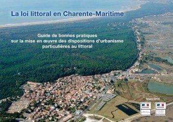 La loi littoral en Charente-Maritime