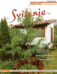 Revija Svitanje - Poletje 2011