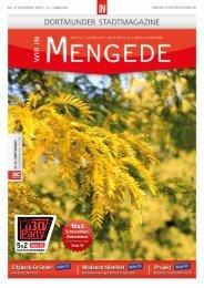 Wir in Mengede - Dortmunder & Schwerter Stadtmagazine