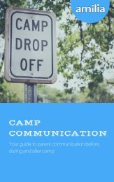 CAMP COMMUNICATION