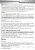 Lathe version - OMAG SpA - Page 6