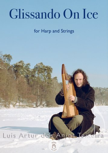 Glissando On Ice - Harp-Strings