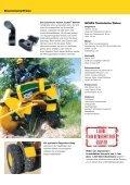 Das Vertragshändlernetz von Vermeer: Zuverlässiger Support weltweit - Seite 3