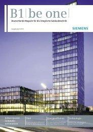 B1 - April 2010 - Siemens