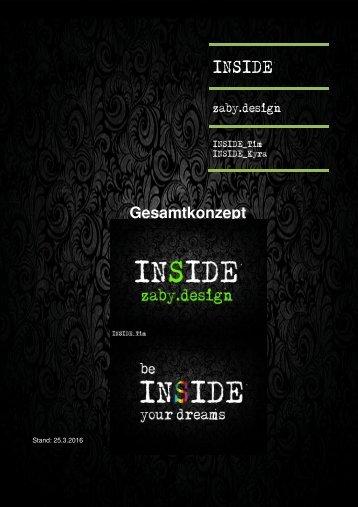 zaby.design 2016 V3