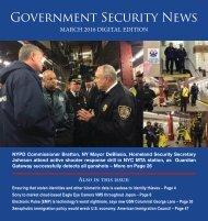 GSN March 2016 Digital Edition