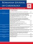 Recomandările Asociaţiei Europene de Ecocardiografie privind ... - Page 4