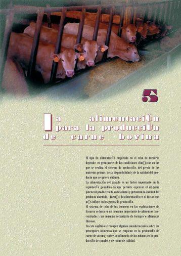 ALIMENTACION PARA LAPRODUCCION DE CARNE BOVINA (21032014)