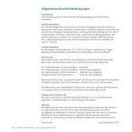 Allgemeine Geschäftsbedingungen der BT Academy - Siemens