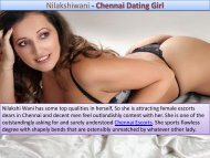 Dating Girl Available for You in Summer in Chennai