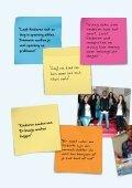 Wat is kindvriendelijke opvang volgens kinderen? - Page 2