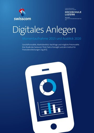 Digitales Anlegen