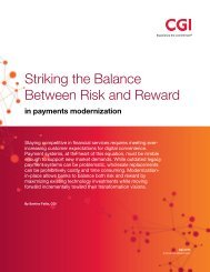 Striking the Balance Between Risk and Reward