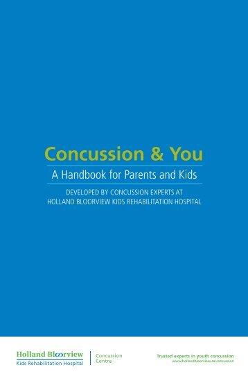 Concussion & You