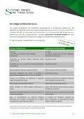 ¿Qué son los colegios profesionales y para qué sirven? - Page 5